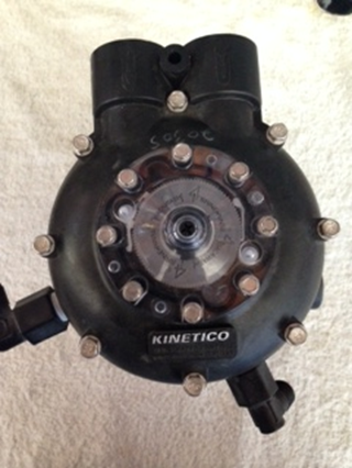 Kinetico water softener parts 13