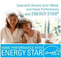 Energy Star Arizona Solar Wave