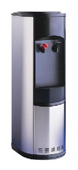 Hot and Cold Water Dispenser System